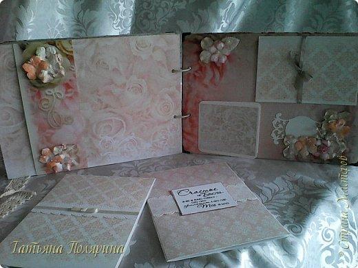 Скрап Альбом и подарочный пакет на день рождения. фото 18
