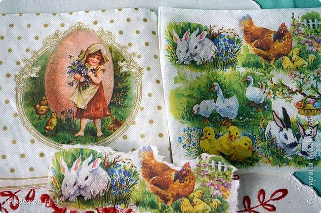 Здравствуйте, мои дорогие! С праздником вас Светлой Пасхи! Сегодня я покажу, как можно превратить баночки от детского питания в расписную тару для конфет, а так же мелких подарочков. фото 40