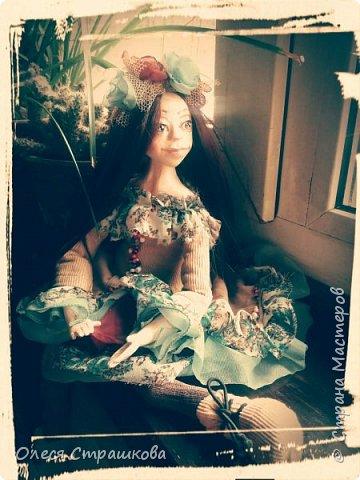 Добрый день! Знакомьтесь- Диана. Кукла болтушка. Не стоит самостоятельно, только сидит. Очень подвижна, принимает  любые позы. фото 8