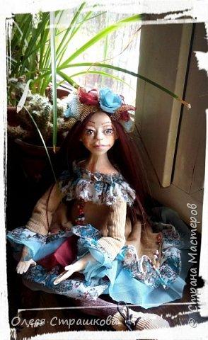 Добрый день! Знакомьтесь- Диана. Кукла болтушка. Не стоит самостоятельно, только сидит. Очень подвижна, принимает  любые позы. фото 4