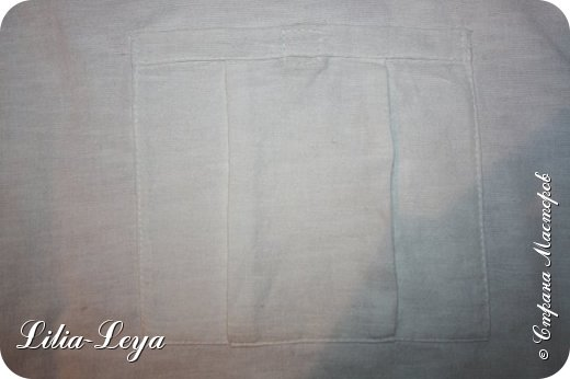 Первая моя пляжная сумка из мешковины здесь   http://stranamasterov.ru/node/1046601 Эта менее удобная: маркая, к тому же её габариты не особо позволяют положить в неё что-то лишнее. Но всё равно выручает! ) фото 11