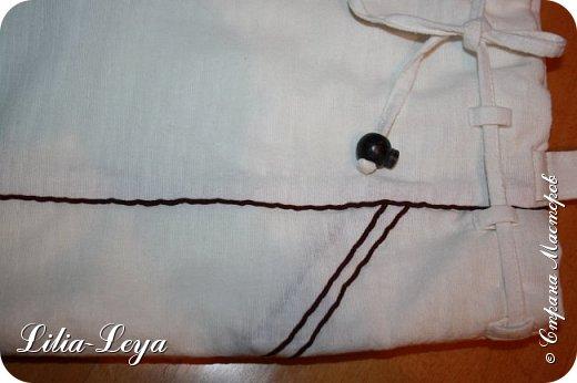 Первая моя пляжная сумка из мешковины здесь   http://stranamasterov.ru/node/1046601 Эта менее удобная: маркая, к тому же её габариты не особо позволяют положить в неё что-то лишнее. Но всё равно выручает! ) фото 15