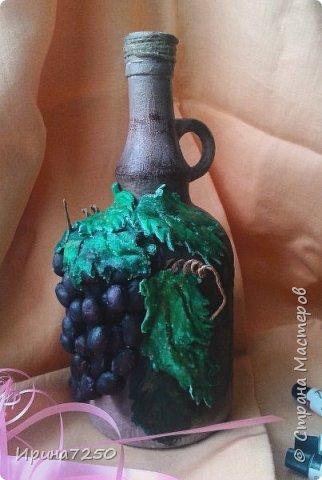 виноградная гроздь) фото 1