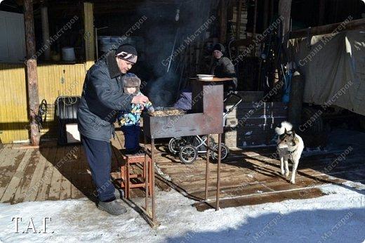Как внук гостил у нас летом, уже рассказывала http://stranamasterov.ru/node/1049811?t=292 . После того как у Виталика в конце января родилась младшая сестричка Лизонька, они с ней и мамой Венерой на долго приехали к нам в гости. фото 41