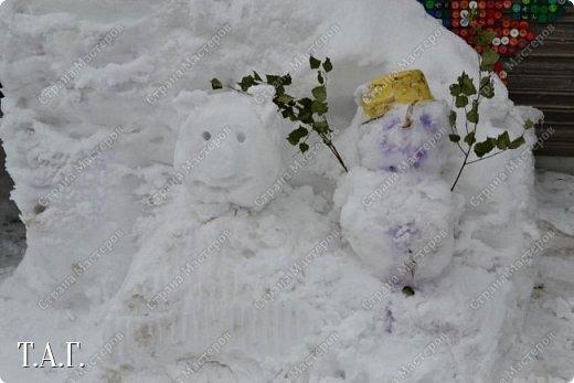 Как внук гостил у нас летом, уже рассказывала http://stranamasterov.ru/node/1049811?t=292 . После того как у Виталика в конце января родилась младшая сестричка Лизонька, они с ней и мамой Венерой на долго приехали к нам в гости. фото 15