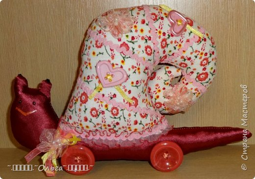 Кукла-большеножка для Витульки... фото 15
