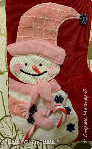 Кукла-большеножка для Витульки... фото 11