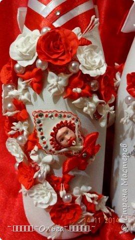 Свадебный набор сыночку на свадьбу. фото 6