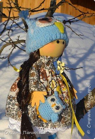 Куклы из фоамирана фото 2