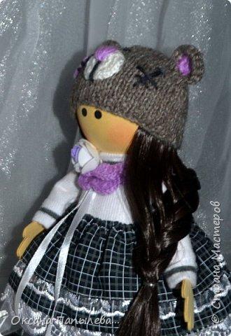 Интерьерная кукла фото 4