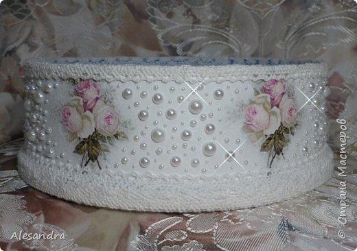 Свадебный набор, или что успели сфотографировать... фото 5