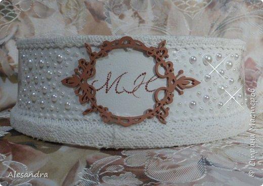 Свадебный набор, или что успели сфотографировать... фото 4