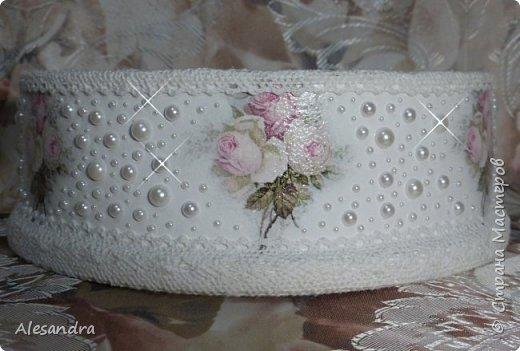 Свадебный набор, или что успели сфотографировать... фото 6