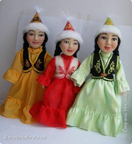 Девушки на выданье. Рост 24-26 см. фото 2
