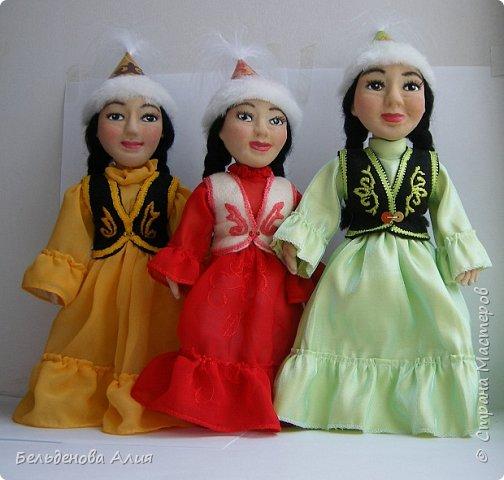 Девушки на выданье. Рост 24-26 см. фото 1