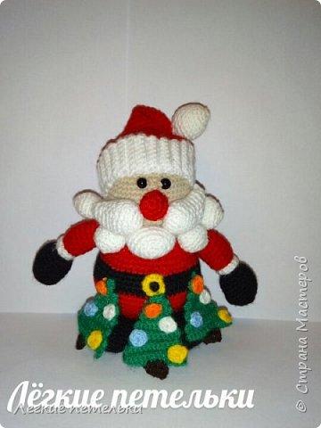 Дед Мороз фото 2