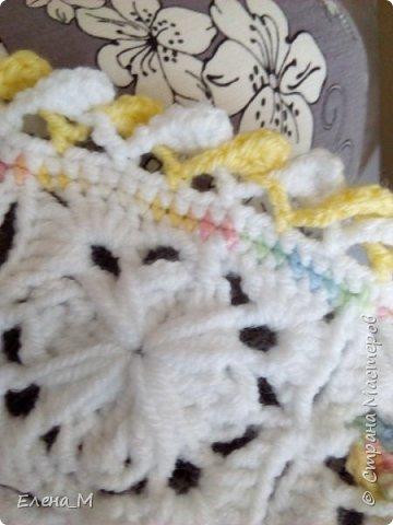 Одеялко для новорожденного фото 2