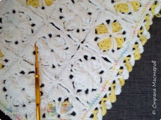 Одеялко для новорожденного фото 1