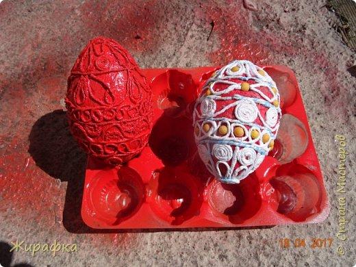 Пасхальные яйца. фото 7