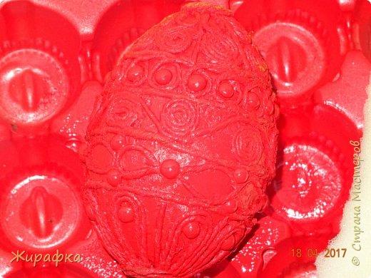 Пасхальные яйца. фото 11