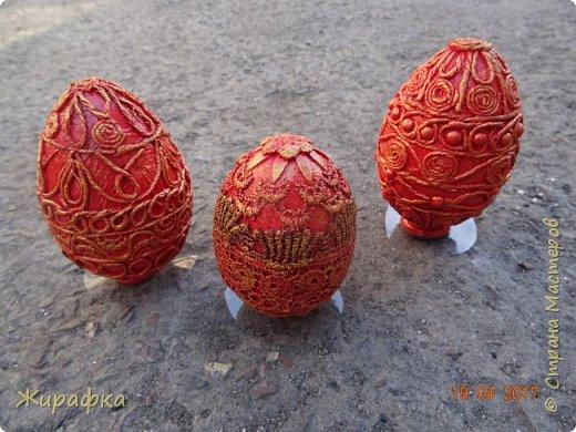 Пасхальные яйца. фото 13