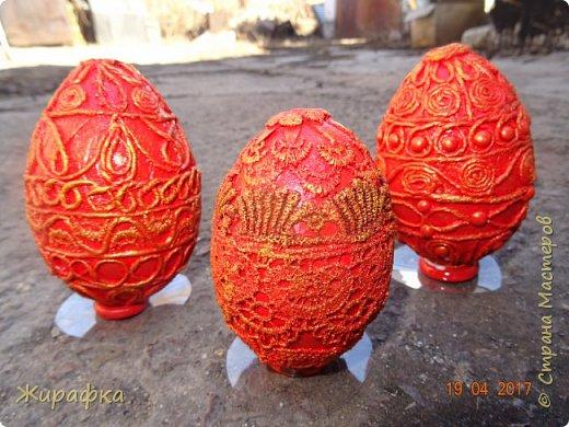 Пасхальные яйца. фото 18