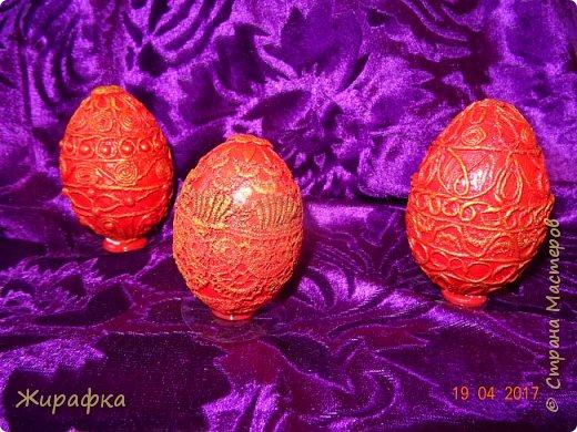 Пасхальные яйца. фото 20