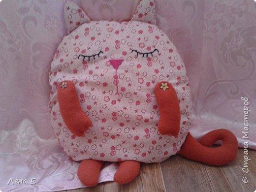 подушка сплюшка
