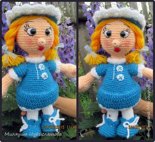 Кукла Майя) фото 1