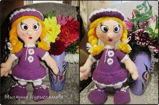 Кукла Майя) фото 2