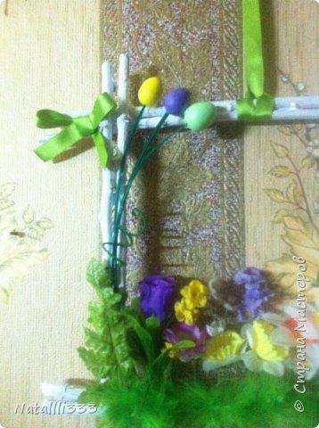 """Всем привет! Весна наступает, дачно-огородные работы и разговоры об этом сейчас очень актуальны))) вот и родился у меня такой домовенок """"Дачник-Удачник"""" фото 24"""