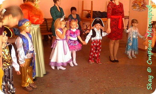 Захотела моя 4-х летняя любимая племянница Настенька быть на Новый год феечкой Винкс. Ну может и не совсем похоже, но вот, что у меня получилось! фото 4