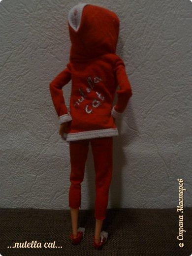 привет,Страна! пошился новый костюмчик для Амельки.хочу представить его в этом блоге))) поехали! сразу извиняюсь за темноту фото(( фотою там где ярко,а в итоге... фото 6
