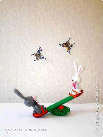Морковная история. фото 3