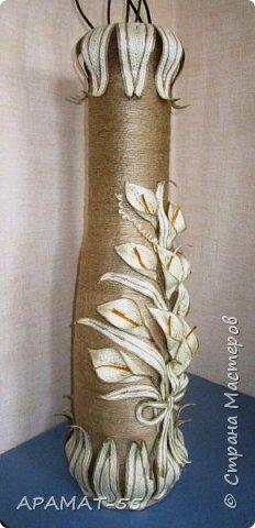 Здравствуйте!!! Сегодня у меня напольные вазы. фото 7