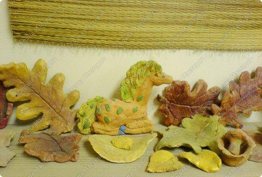 Интересный природный материал - глина! Такую красоту можно из глины делать!   фото 10