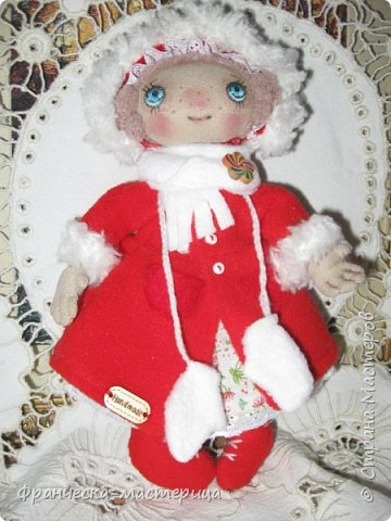 """Здравствуй, моя Страна!!! В преддверии """" Бажовского Фестиваля """" я пошила немного кукол в народной теме. Так родились на свет льняные куклы """"Садко  и Настасья"""". Рост кукол 35см., вся одежда снимается, выкройка моя. фото 10"""