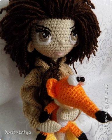 Всем привет! Хочу показать своих кукол фото 2