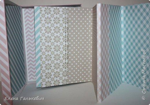 """Весенние открытки из бумаги """"Элегантно и просто"""" от ScrapBerry's фото 4"""