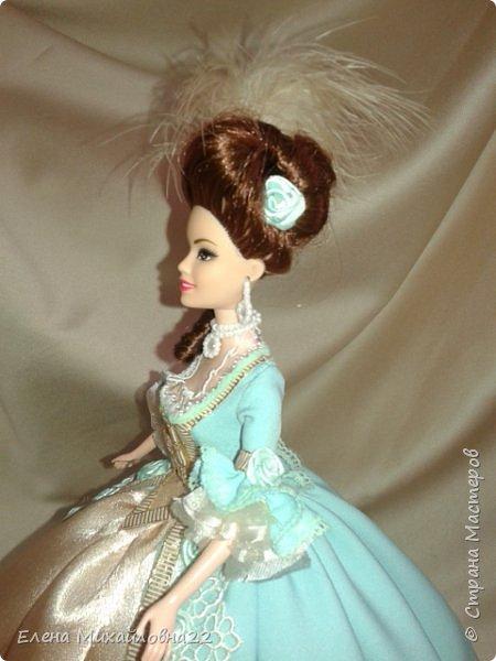 Герцогиня кукла -шкатулка фото 10