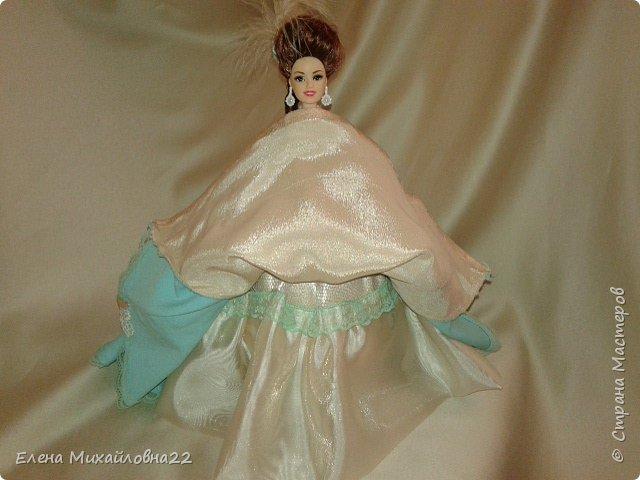 Герцогиня кукла -шкатулка фото 5