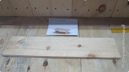 Прикроватная полочка для зарядки гаэжетов фото 3