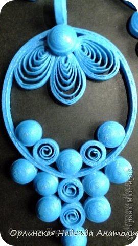 Идеи замечательной мастерицы, Марии Федотовой: http://www.youtube.com/watch?v=8YF6pY228fE  Мария, благодарю от всей души, за Ваш талант, за вдохновение, которое Вы дарите нам! фото 5