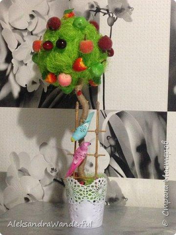 дерево счастья фото 1