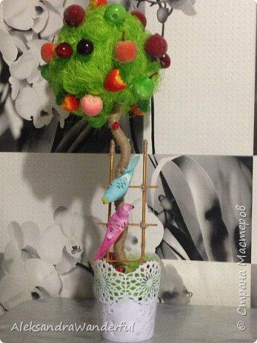 дерево счастья фото 4