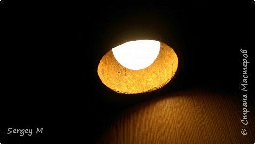 Светильник потолочный фото 5