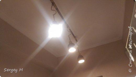Светильник потолочный фото 2