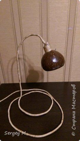 Настольная лампа для племянницы фото 1