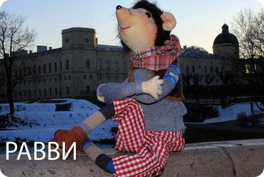 Девочки, хочу вас познакомить с новой текстильной куклой- Мышь дворцовый Вениамин. Тельце, мордочка и лапки сшиты из бархата, прическа натуральная нутрия, одежда из достаточно винтажной ткани, жилетик из каракуля и ботинки из натуральной замши.подошва пробковая. фото 1