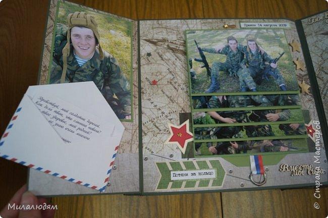 Я продолжаю показывать свой армейский альбом для сына. Это ДЕСЯТЫЙ РАЗВОРОТ. Опять прыжки. Долгое нудное ожидание прыжков. А то могут и в часть завернуть, прыжки не состоятся по разным причинам. фото 16
